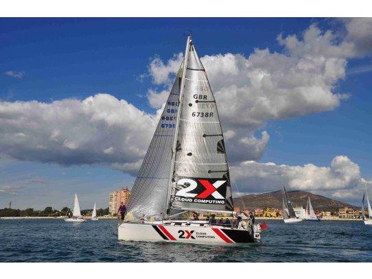Imagen de IX PRUEBA DEL III CAMPEONATO DE CRUCEROS INTERCLUBS DEL ESTRECHO | Club Marítimo Linense
